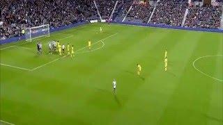 Cesc Fabregas red card against West Brom vs Chelsea 3 0