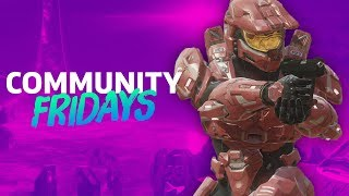 Play Some Custom games With Us In Halo: The Master Chief Collection | GameSpot Community Fridays
