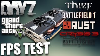 gTA V TEST MSI R9 280x GAMING 3G