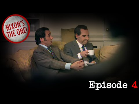 """Nixon's The One - """"Religion"""" (Episode 4 of 6) - Harry Shearer"""