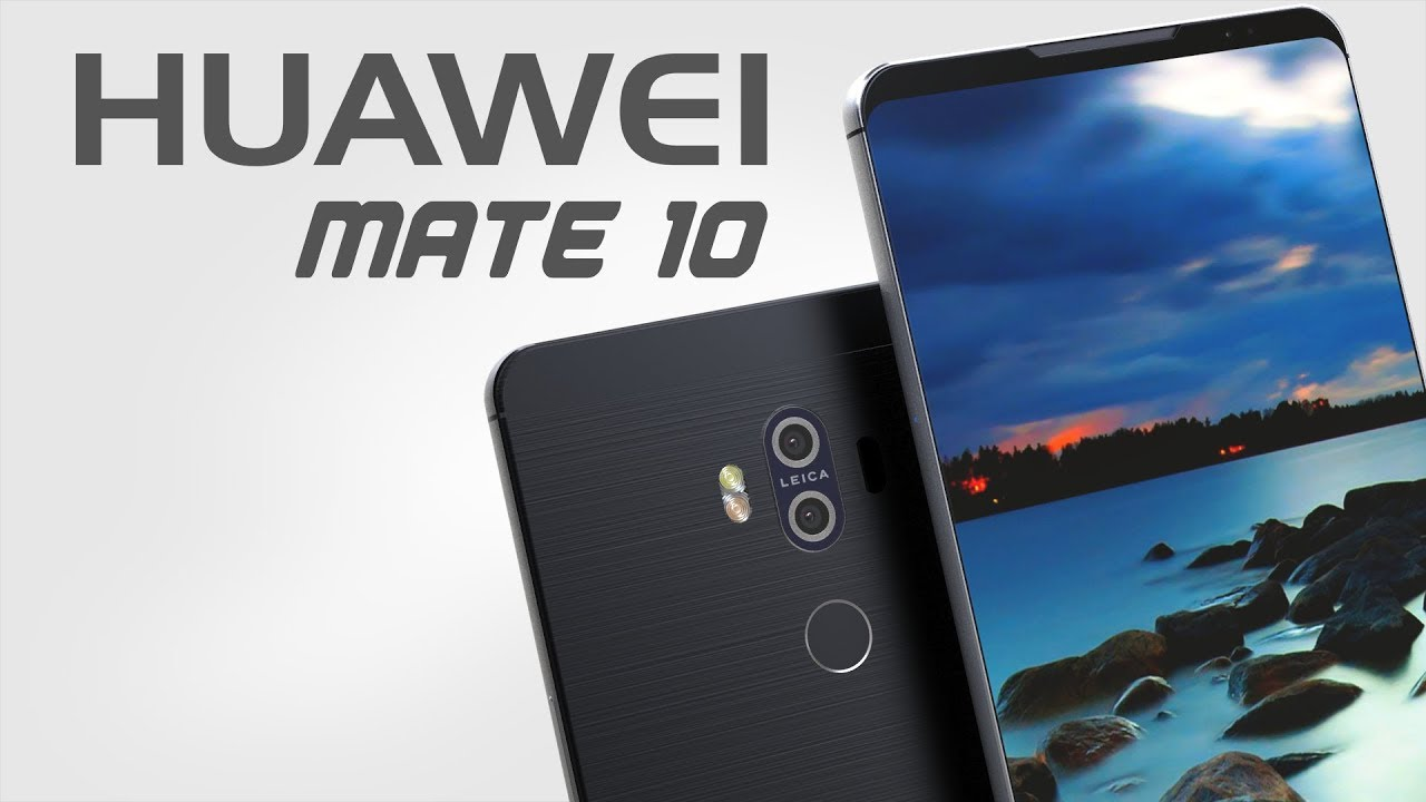 flash new firmware huawei mate 10