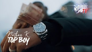 Nathan K - Top boy (officiell video) | @nathankidane