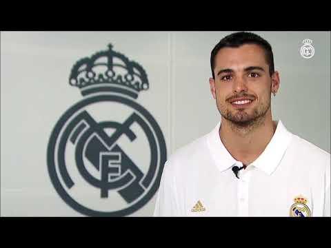 El vigués Alberto Abalde ficha por el Real Madrid