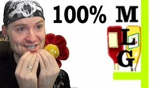100% MLG ► Happy Wheels #208 Хэппи Вилс