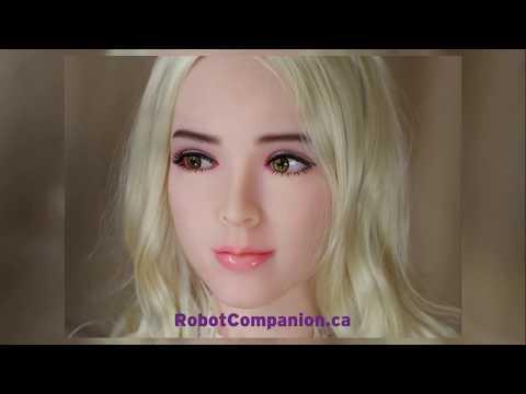 SEX ROBOT FOR SALE! - Real Humanoid AI...