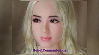 SEX ROBOT FOR SALE! - Real Humanoid AI Robot Dolls