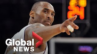 NTSB provides update on Kobe Bryant helicopter crash