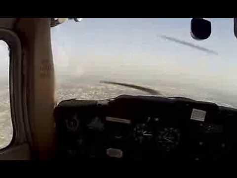 Dai flying N48962