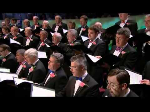 BBC Symphony Chorus & BBC Symphony Orchestra - Mo Nighean Dubh 2011
