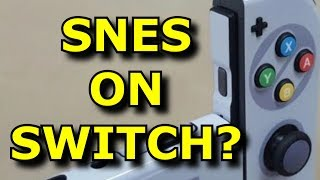 Hackers Found 22 SNES Games On Switch!! N64 NEXT? - Nintendo Rant