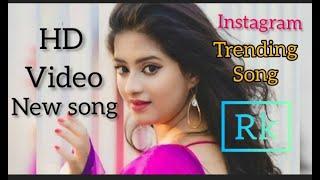Instagram trending song 🎵❤👌💕