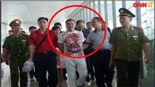 Tin Khẩn Cấp:An Ninh Sân Bay Nội Bài T,óm Sống Gi,án Điệp Ng,ầm Trung Quốc sang ch,ống ph,á Việt Nam