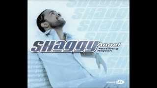 Angel - Shaggy (Remix) feat. Drake, Kanye West, Rayvon 1080p HD
