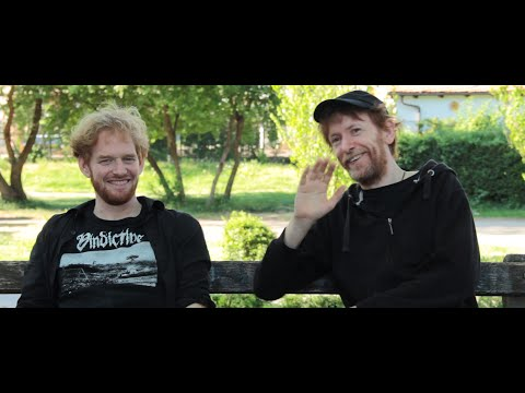 Intervju s OI POLLOI// Interview with OI POLLOI//6th Antifa night
