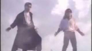Andy & Kouros KHODAYE ASEMOONHA-THE ORIGINAL