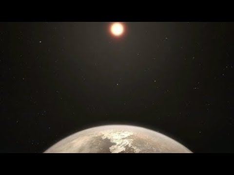 New Earth Like Planet Discovered and May Be Good for Alien Life