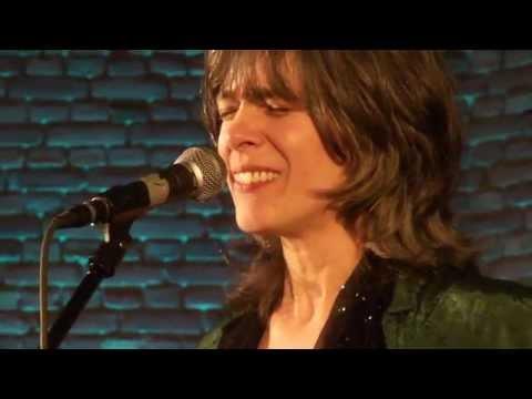 American Songbirds: RACHELLE GARNIEZ live in Bochum, 30. März 2014