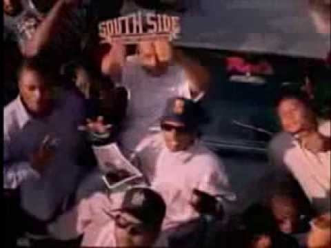 Eazy-E - Creep N' Crawl (music video)