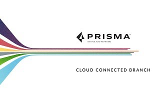 Prisma Lightboard - Cloud Connected Branch