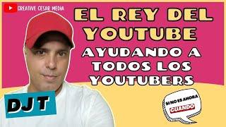 Si No Es Ahora, Cuando: Entrevista a Tony 'DJ T' Alvarez