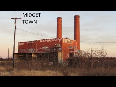 Midget Town (Fort Worth) TX
