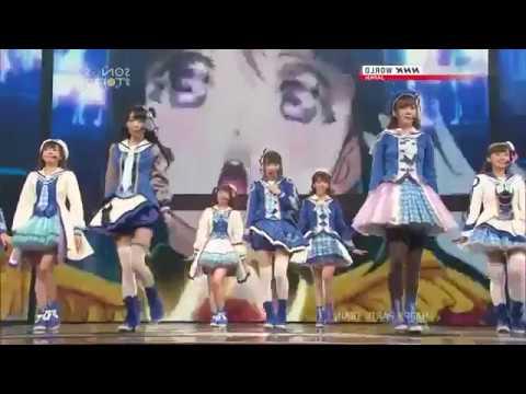 [Mirror Dance] HAPPY PARTY TRAIN (NHK World)