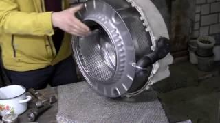 видео Стиральная машина Bosch