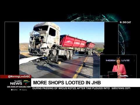 #SABCNews AM Headlines | Monday, 02 September 2019