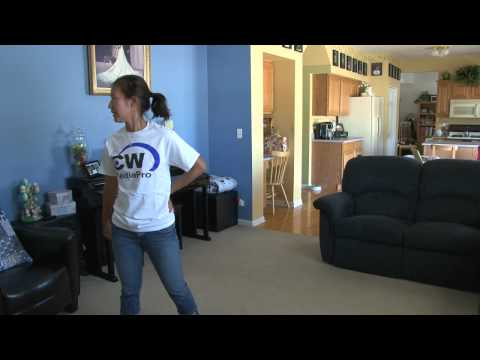 Carly Rae Jepsen Call Me Maybe Dance Routine Choreography Easy To Learn Step By Step Move Tutorial