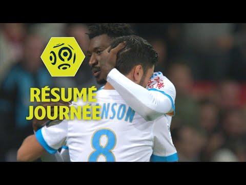 Résumé de la 11ème journée - Ligue 1 Conforama / 2017-18