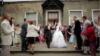 Прикольный свадебный клип (Бутурлиновка)