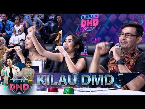 Kalo Main Ginian, Ayu Ting Ting, Iis Dahlia & Beniqno Jagonya - Kilau DMD (16/3)