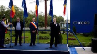 Felix Stroe despre investitia din Cernavoda