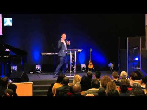 Pierre Fauchy: Quand l'Esprit de Dieu nous pousse