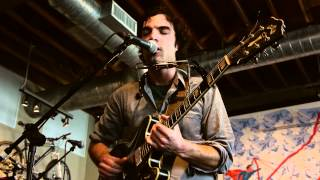 The Barr Brothers - Give The Devil Back His Heart (Live on KEXP)