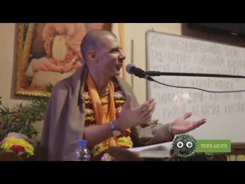 Шримад Бхагаватам 7.1.25 - Бхакти Расаяна Сагара Свами