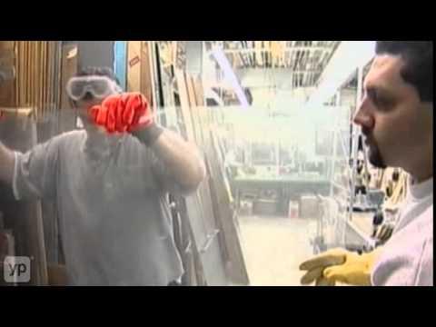 San Antonio Custom Mirrors & Window Repair Samuels Glass Co.