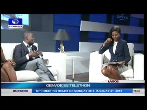 Young Nigerians Urge Youths To Push The Much Needed Change