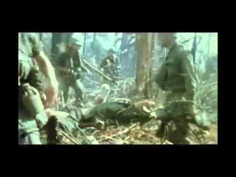 Vietnam War Video - One by Metallica