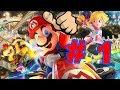 Mario Kart 8 Deluixe (online reace and vs race)