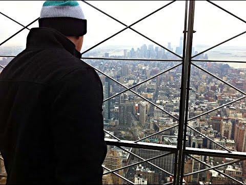 New York Dec 2012/January 2013