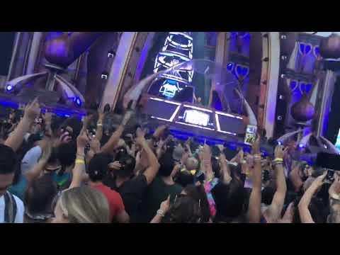 Tiesto - Wow Intro EDC Orlando 2018