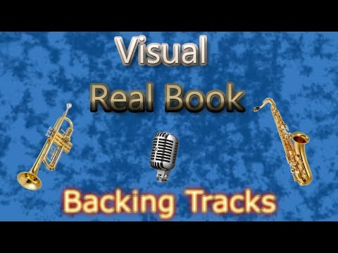 Four (Fast Version) - Backing Track