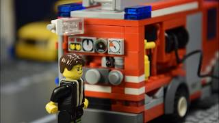 LEGO Firefighters: Real Heroes - Structural Fire [S01E01]