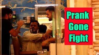 Hair Saloon Prank Gone Wrong | Pranks In Pakistan | Humanitarians