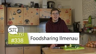 sPiTV | 21.01. - 27.01. | + Foodsharing Ilmenau | 2019
