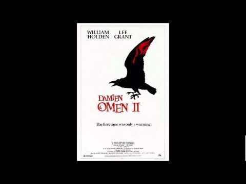 Damien : Omen II Soundtrack 06 - Fallen Temple