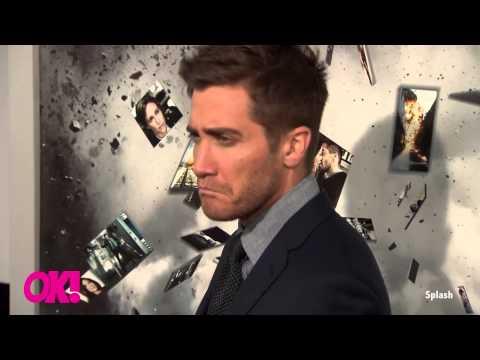 Jake Gyllenhaal Sent Ex Taylor Swift Flowers Following Their Awkward Run-In