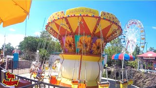 Summer Family Fun Day at Elitch Garden Theme Park | Toys Academy
