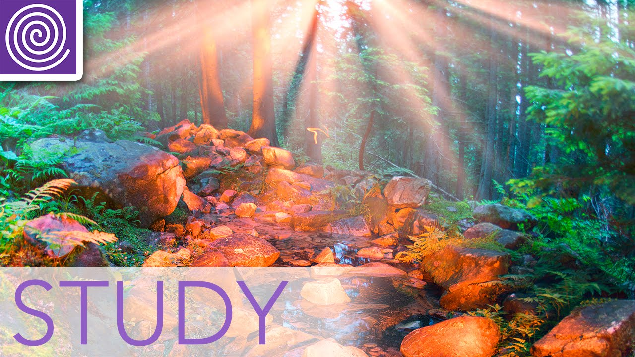 Relaxing Piano Music for Concentration, Focus Music, Increase Productivity  🎸 #IFOCUS12